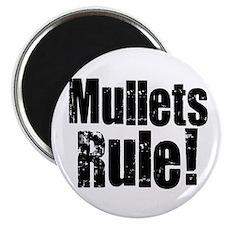 Mullets Rule! Magnet
