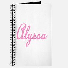 Alyssa Journal