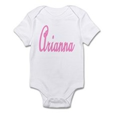 Arianna Infant Bodysuit