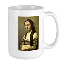Pearl Mug