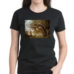 Souvenir Women's Dark T-Shirt