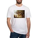 Souvenir Fitted T-Shirt
