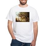 Souvenir White T-Shirt