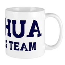 Nashua drinking team Mug
