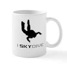 I skydive Mugs