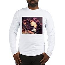 Jo the Beautiful Long Sleeve T-Shirt