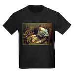 Spinner Kids Dark T-Shirt