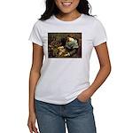 Spinner Women's T-Shirt