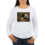 Spinner Women's Long Sleeve T-Shirt
