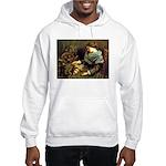 Spinner Hooded Sweatshirt