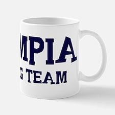 Olympia drinking team Mug