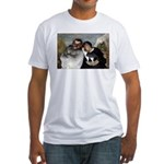 Crispin Fitted T-Shirt