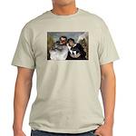 Crispin Light T-Shirt