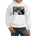 Crispin Hooded Sweatshirt