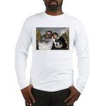 Crispin Long Sleeve T-Shirt