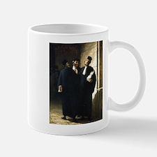 Three Lawyers Mug