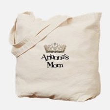 Arianna's Mom Tote Bag