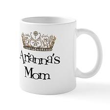 Arianna's Mom Mug