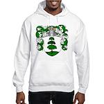 Hagedoorn Family Crest Hooded Sweatshirt
