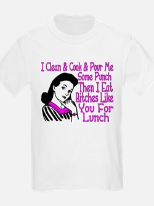 Tough Broad T-Shirt