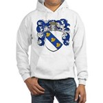 Harting Family Crest Hooded Sweatshirt