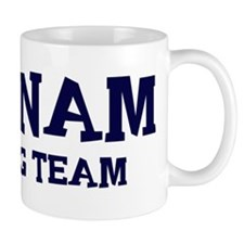 Vietnam drinking team Mug