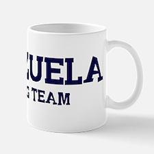 Venezuela drinking team Mug