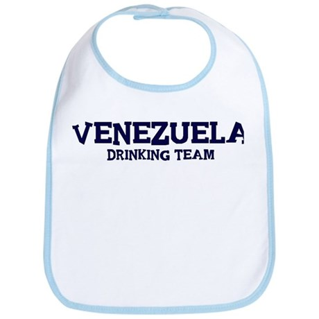 Venezuela drinking team Bib
