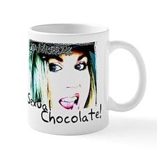 Sexual Chocolate! Mug