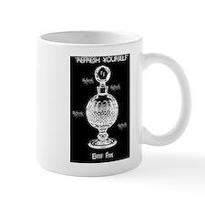 Efff Five! Mug