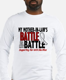 My Battle Too 1 PEARL WHITE (Mother-In-Law) Long S