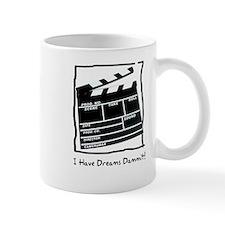 Acting Dreams! Mug