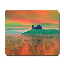 Castle Island Mousepad