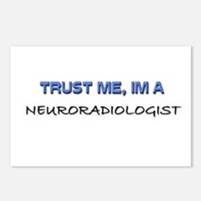 Trust Me I'm a Neuroradiologist Postcards (Package