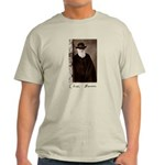 Charles Darwin Light T-Shirt