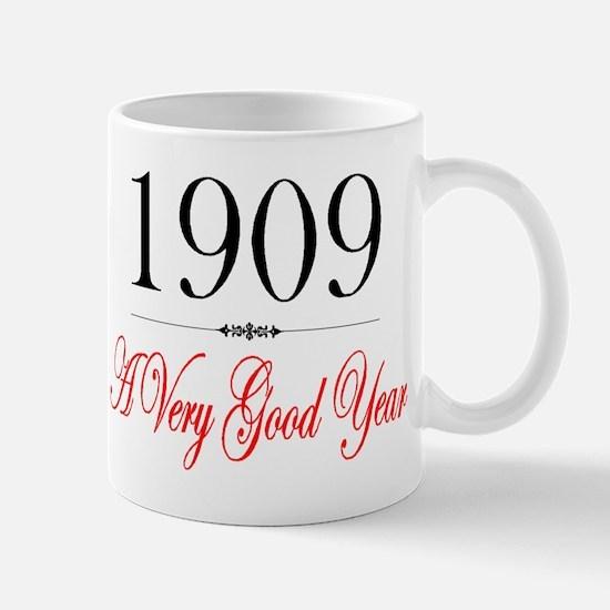 1909 Mug