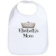 Elizabeth's Mom Bib