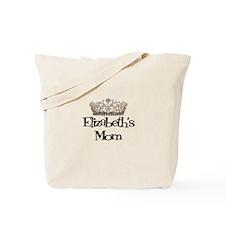 Elizabeth's Mom Tote Bag