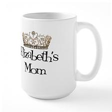 Elizabeth's Mom Mug