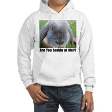 Are You Lookin at Me?! Jumper Hoody