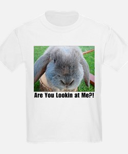 Are You Lookin at Me?! Kids T-Shirt