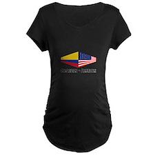 Colombian American T-Shirt