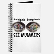 i see mummers 1 Journal