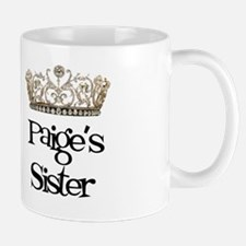 Paige's Sister Mug