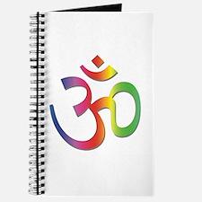 Chakra Aum Journal