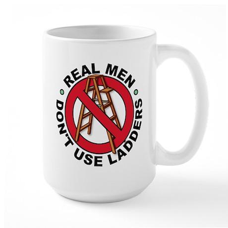 REALMen2 HR Mugs