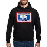Wyoming-4 Hoodie (dark)
