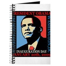 Inauguration Day _Beautiful Journal