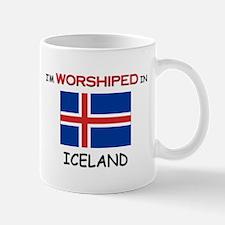 I'm Worshiped In ICELAND Mug