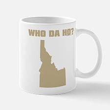 Who Da Ho? Mug